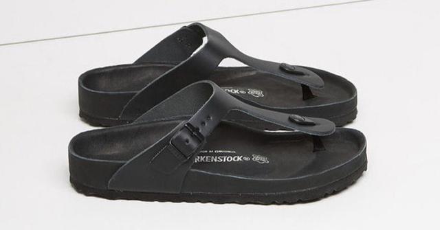 Birkenstock Gizeh Exquisite Sandal