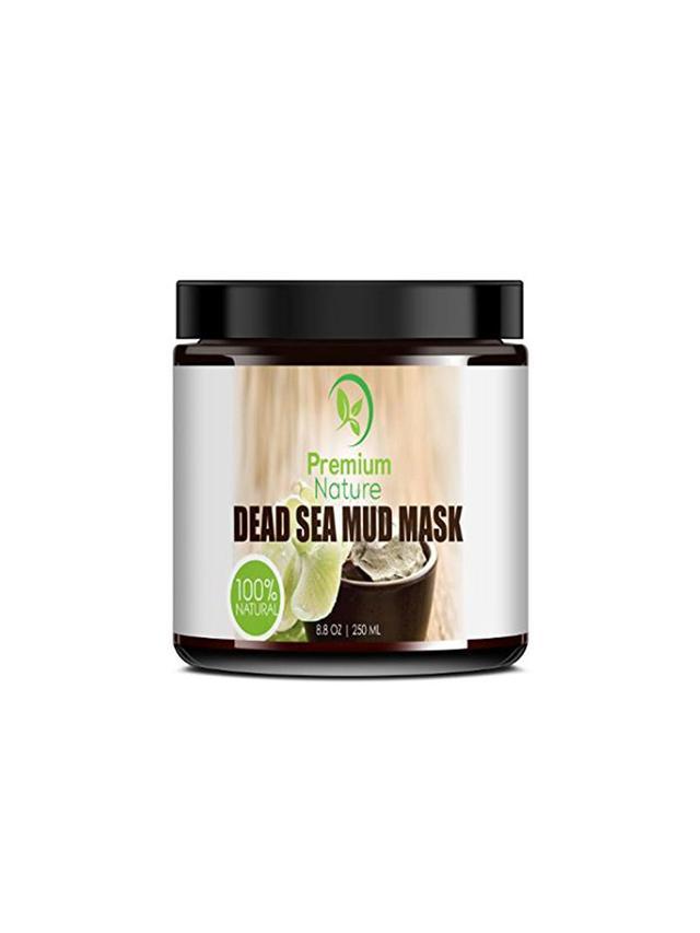 Premium Nature Dead Sea Mud Mask - Best Masks on Amazon