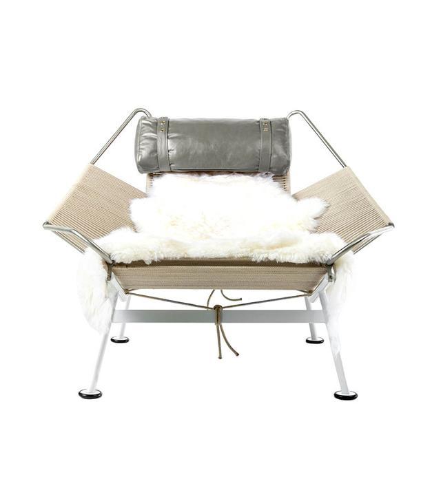 Midcentury Modern — Flag Halyard Chair