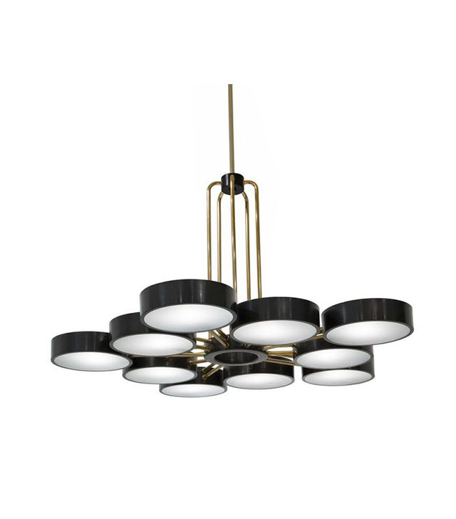 Best Lighting — Studio Van den Akker Chandelier