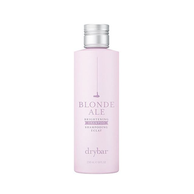 Drybar - Beauty Routine