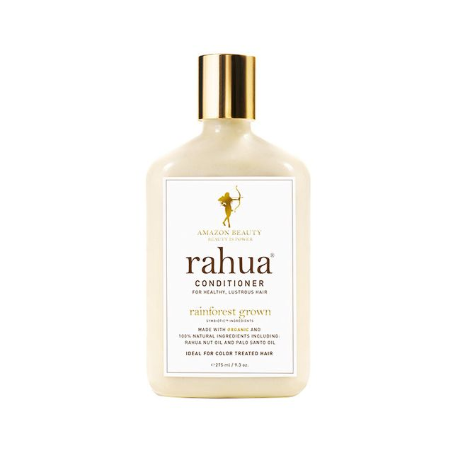 Rahua Conditioner - Beauty Routine
