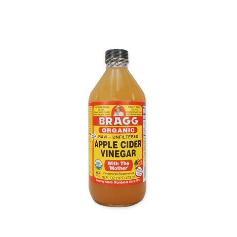 Raw Apple Cider Vinegar