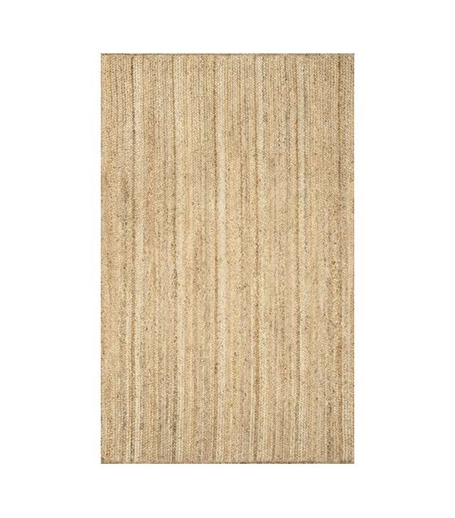 Rugs USA Maui Jute Braided Rug