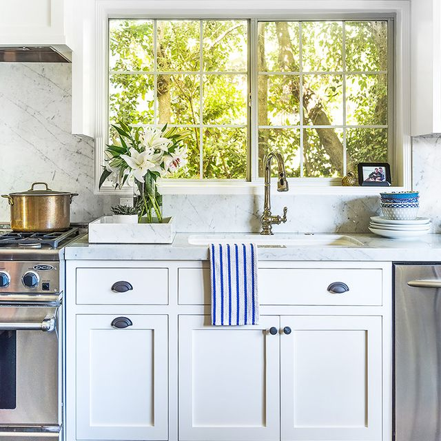 Is This the Next Big Kitchen Trend? One Designer Says Yes