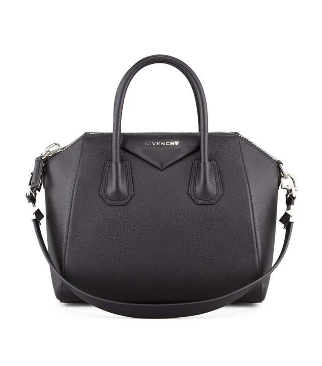 Givenchy Antigona Small Satchel Bag