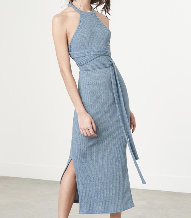 Lavish Alice Racerback Dress