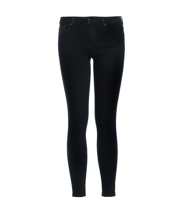Joe's Jeans The Vixen Sassy Skinny Ankle in Regan