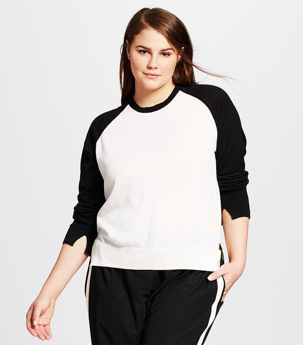 who what wear target collection plus size shirt