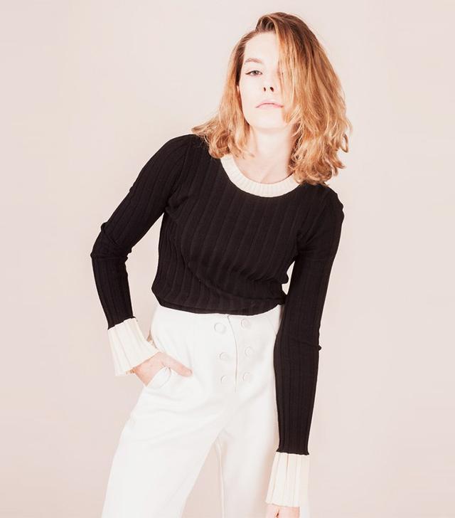 best petite sweater