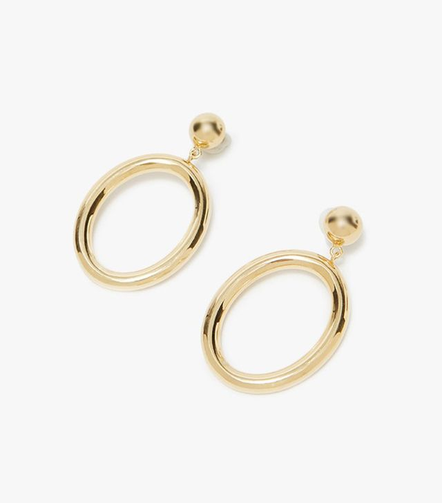 Agmes Metzner Earrings