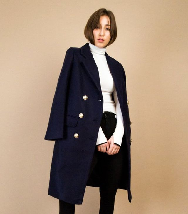 best petite coat