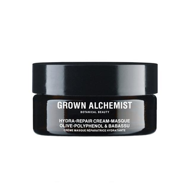 Grown Alchemist Hydra-Repair Cream-Masque - Beauty Routine