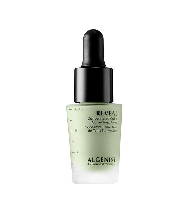 Algenist Reveal Concentrated Color Correcting Drops - Makeup Tips