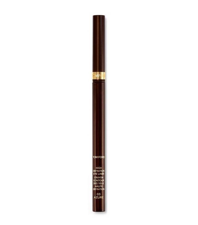 Tom Ford High Definition Eyeliner - Makeup Tips