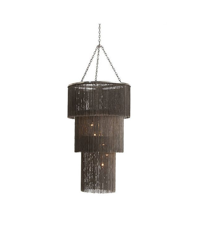 Best Lighting — Arteriors Chandelier