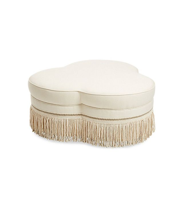 One Kings Lane Collection Portsmouth Cocktail Ottoman