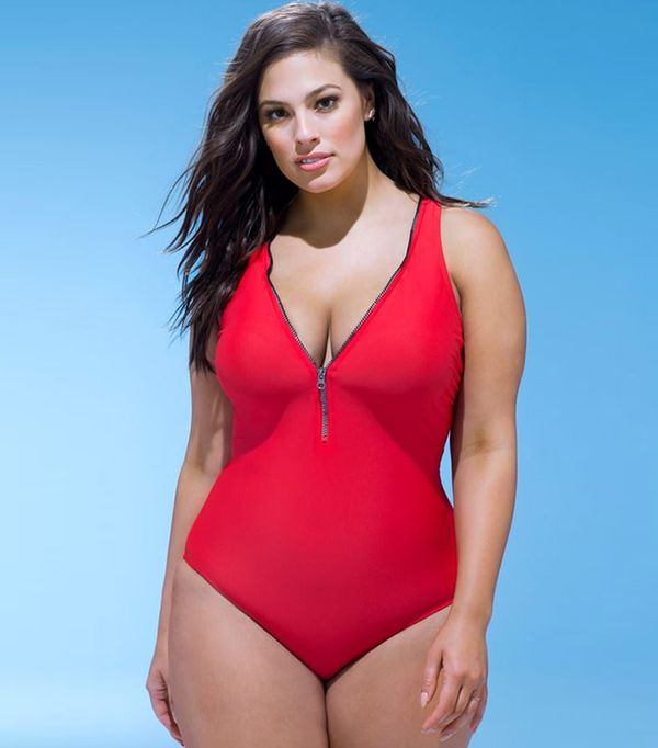Swimsuits for All Surfer Swimsuit