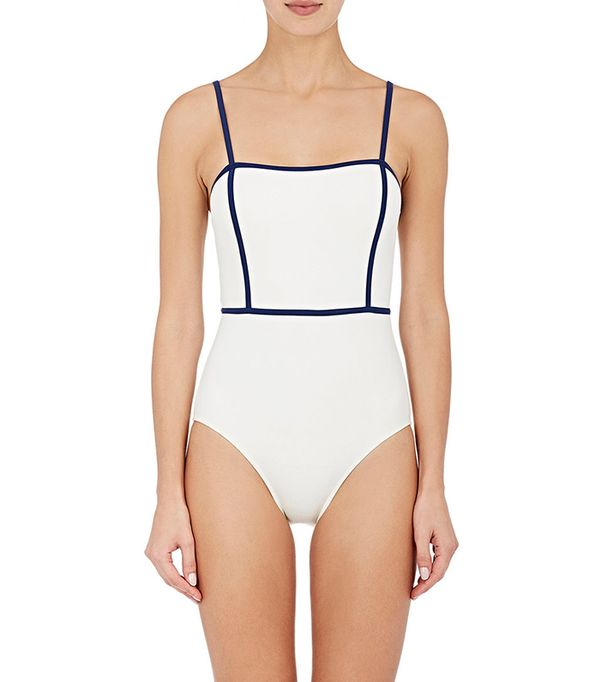 Solid & Striped Lexi One-Piece Swimsuit