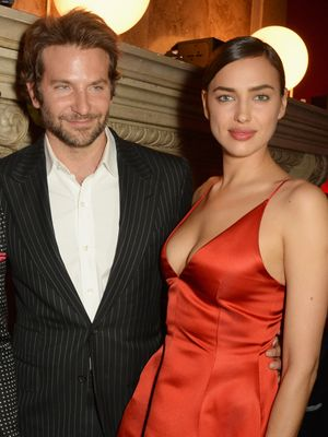 Irina Shayk's New Baby Has the Prettiest Name