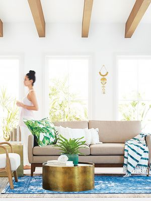 The Stylish Girl's Guide to Decorating a Next-Level Home Using Target Pieces