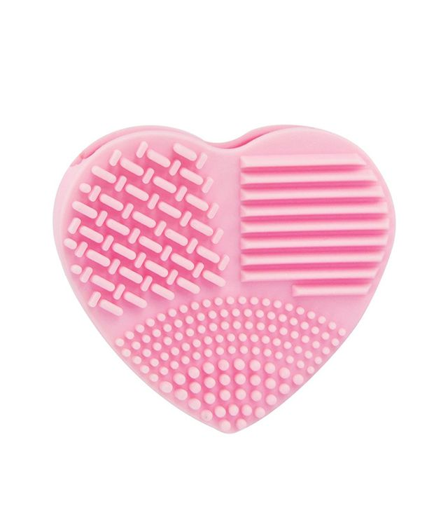 Datework Brush Silicone Egg Cleaning Glove