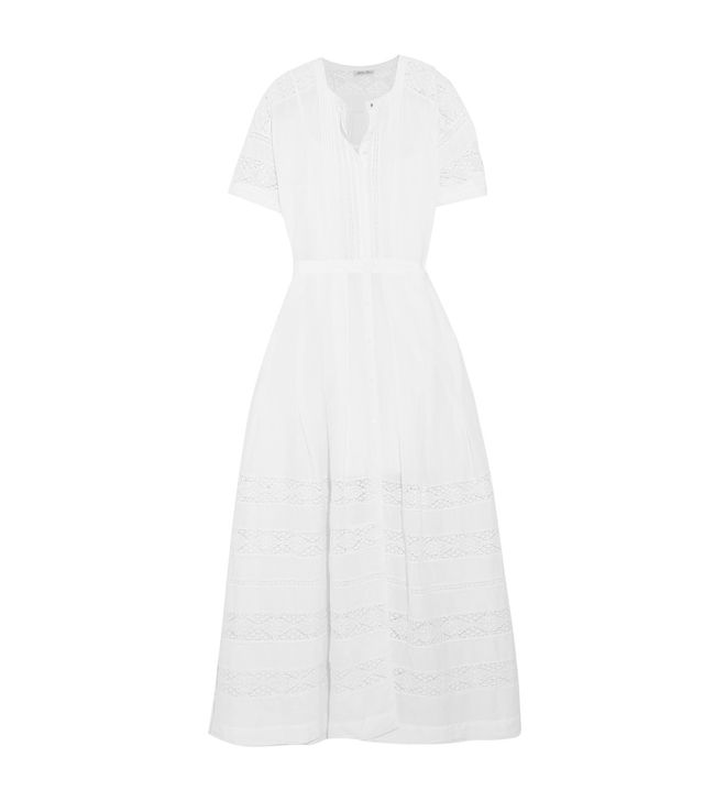 Best vacation pieces - dresses