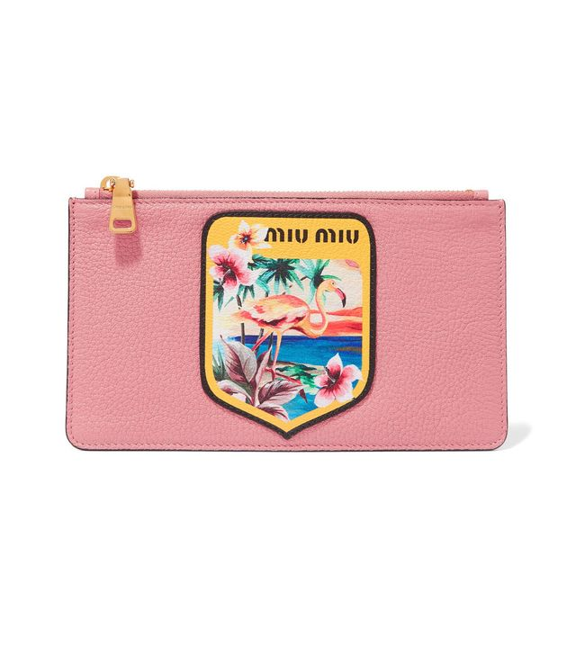 Best vacation pieces - clutches