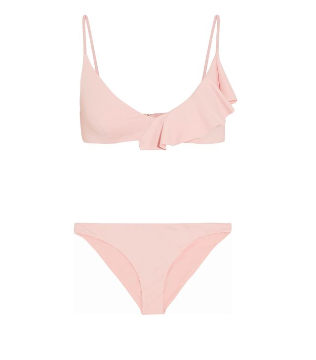Best vacation pieces - bikinis