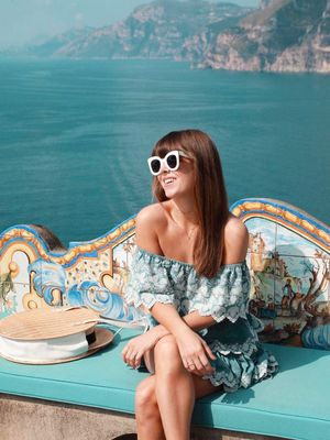 Found: Everything You Want to Buy for Vacation