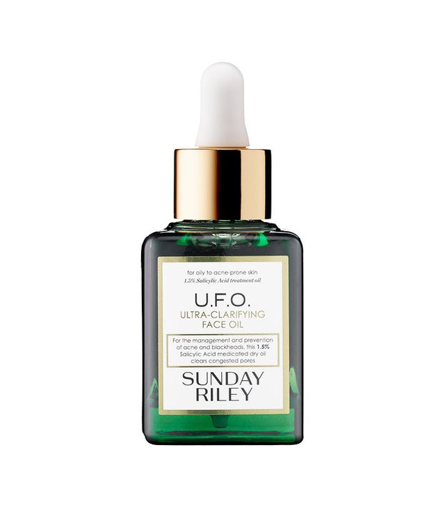 U.F.O Ultra-Clarifying Face Oil