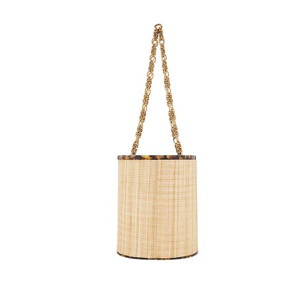 summer basket bag - Rebecca de Ravenel Lolli Basket