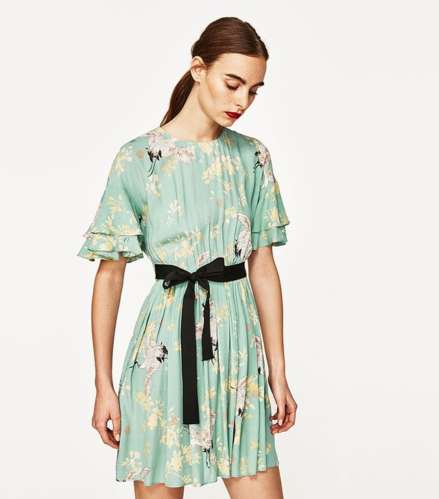 best zara dresses