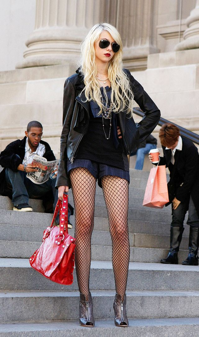 gossip girl style - jenny humphrey
