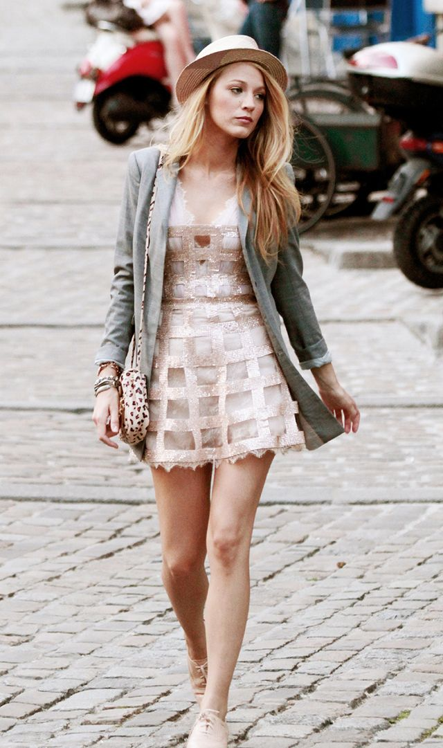 Gossip Girl Items