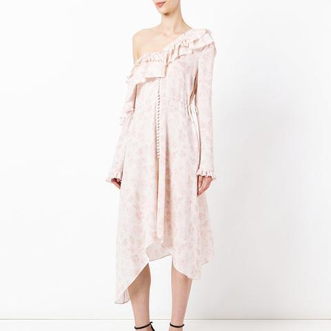 Saragrossa Dress