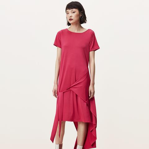 Silsby Dress
