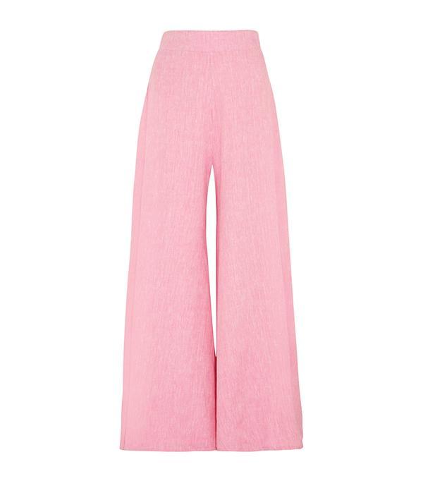 Pink Trend: Paper London Kelly Pants