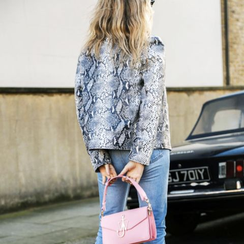 Pink Trend: