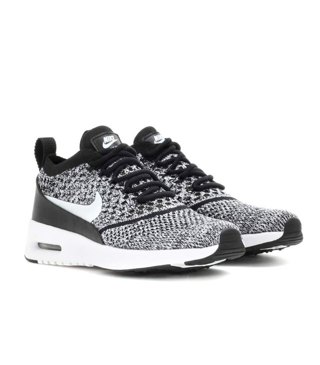 Best knitted sneakers: Nike air max thea