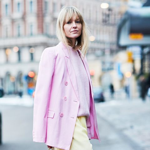Worst fashion trends: pastels