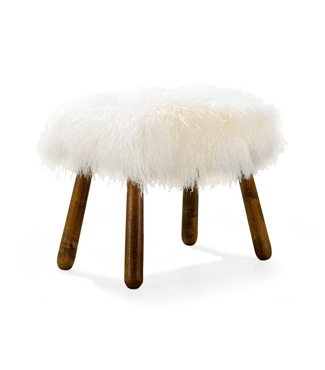 Philip Arctander Muslinge Stool