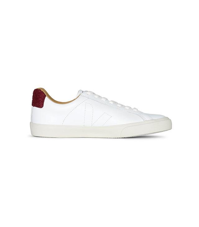 best white sneakers- veja Esplar Sneaker