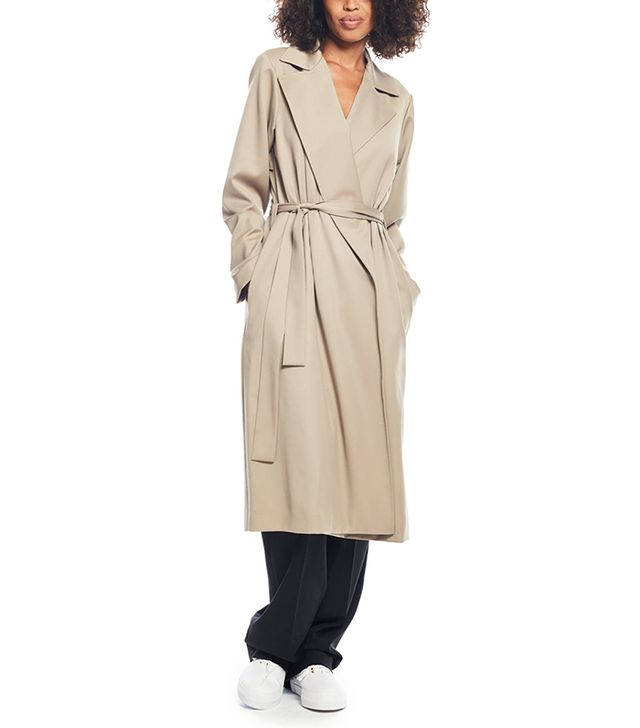 best trench coat- zady