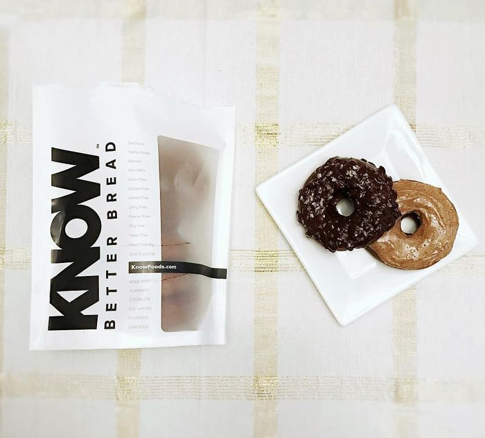 workout donuts