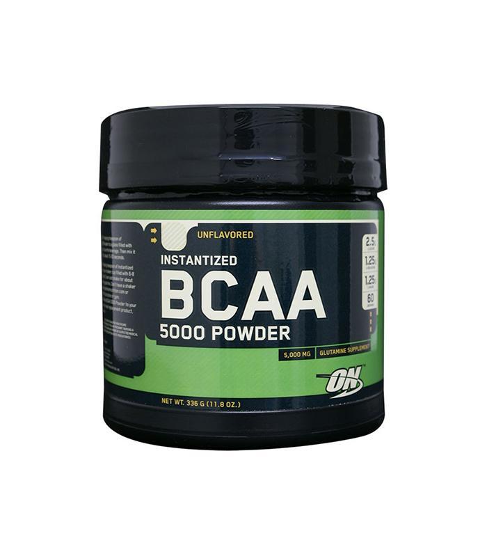 BCAA 5000 Powder by Instantized