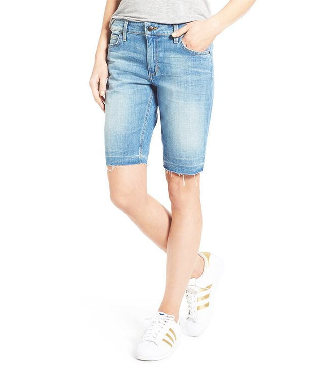 Joe's Finn Denim Bermuda Shorts