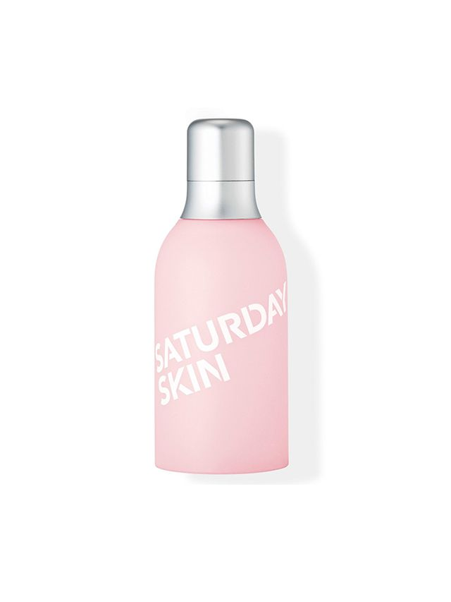 Saturday Skin Daily Dew Hydrating Essence Mist