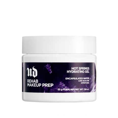 Rehab Makeup Prep Hot Springs Hydrating Gel