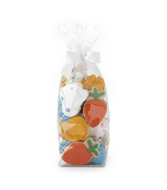 Williams-Sonoma Easter Mini Iced Cookies